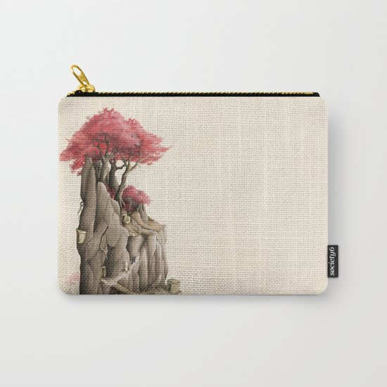 Revenge of the Nature VI: Sanctuary Carry-All Pouch