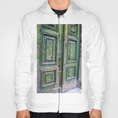 Green Door 3 Hoody