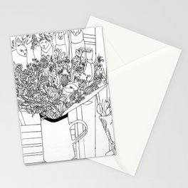 Muswell Hill II Stationery Cards