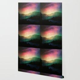 Scottish Mountains Wallpaper