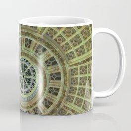 circular geometry  Coffee Mug
