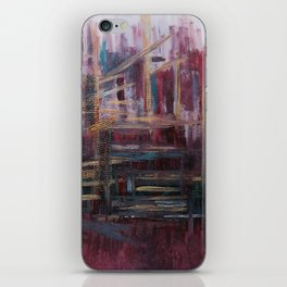 There's NY iPhone Skin