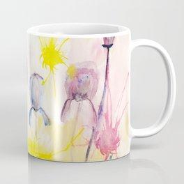 Wildblumen / Wild flowers Coffee Mug