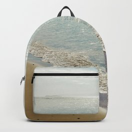 beauty and the beach Backpack