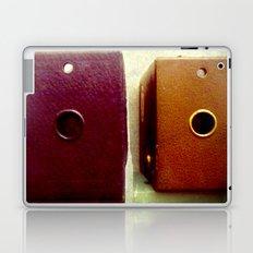 Brownies Laptop & iPad Skin