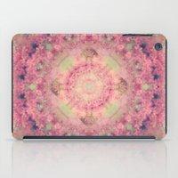 marie antoinette iPad Cases featuring Marie Antoinette by Sandra Arduini