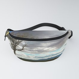 A Tree Stands Alone Fanny Pack