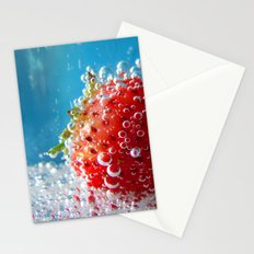 No Finer Feeling  Stationery Cards