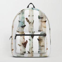 Birch Tree 2 Backpack