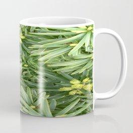 Celtic Yuletime Coffee Mug