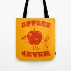 Apples 4EVER Tote Bag