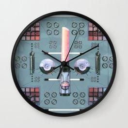 AppearAs_A Wall Clock