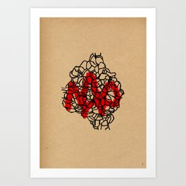 - RVZ 04 - Art Print