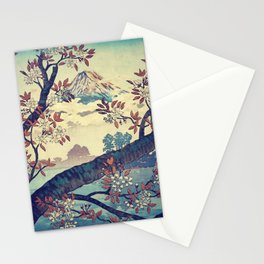 Suidi the Heights Stationery Cards