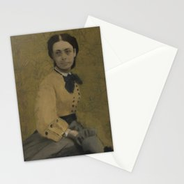 Princess Pauline de Metternich Stationery Cards