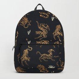 Golden Tigers Backpack