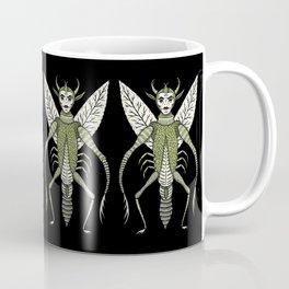 Ten-Legged Creepy Crawly Coffee Mug