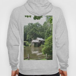 Picturesque Marby Mill Hoody