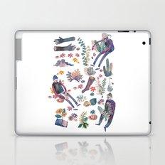 me and nature Laptop & iPad Skin