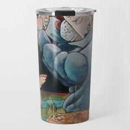 Saved Travel Mug