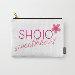 Shōjo Sweetheart Carry-All Pouch