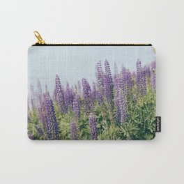 Lupin 1 Carry-All Pouch