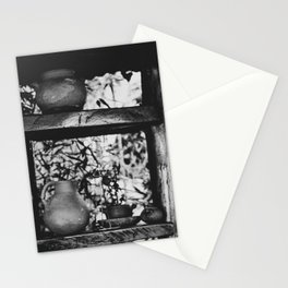 Clay Artifacts  Stationery Cards