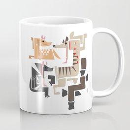 Tasmania Coffee Mug