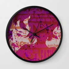 Celedon Symphony Wall Clock