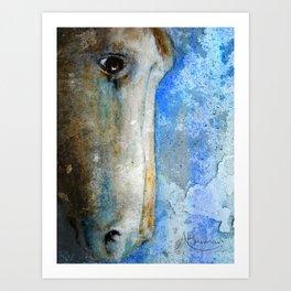 Trust #2 Art Print
