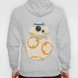 Droide BB-8 Hoody