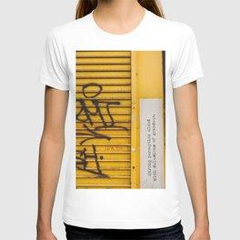 East Village Love T-shirt