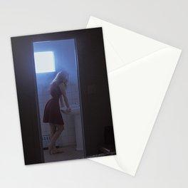Règne du sommeil 7 Stationery Cards
