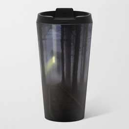 Secret Window Metal Travel Mug