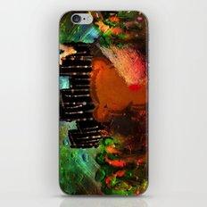 Urban iPhone & iPod Skin