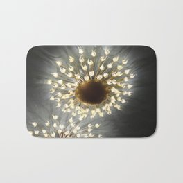 Tiny Flowers Bath Mat