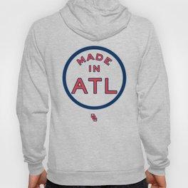 Made in Atlanta - ATL HAWKS Hoody