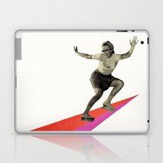 Skate the Day Away Laptop & iPad Skin