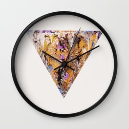 The Riches: Animal Wall Clock