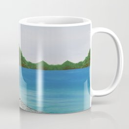 Wanna go? Coffee Mug