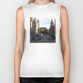 Dundee street Biker Tank