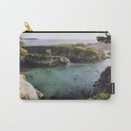 Point Lobos, California Carry-All Pouch