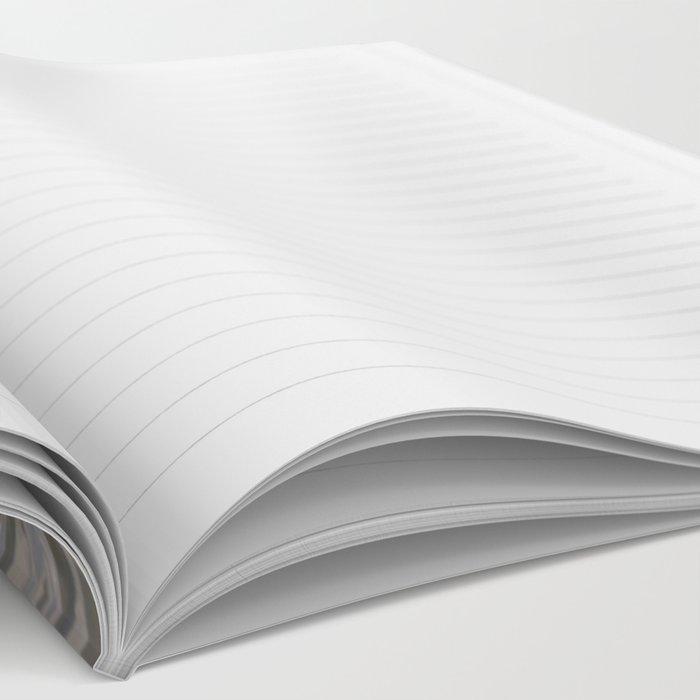 Riviera Swans Notebook