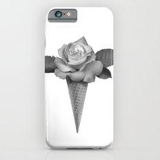 Rose Cream Slim Case iPhone 6s