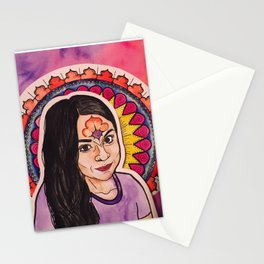 Michaela Stationery Cards