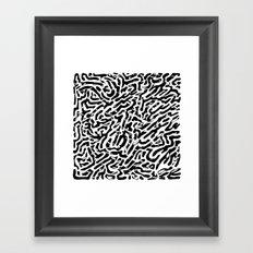 Landscape 67 Framed Art Print