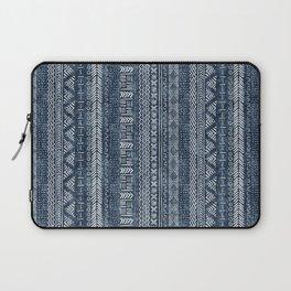 Mud Cloth Stripe Laptop Sleeve