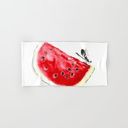 Water Melon Hand & Bath Towel