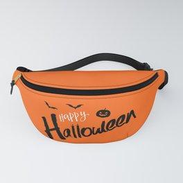 The Happy Halloween III Fanny Pack