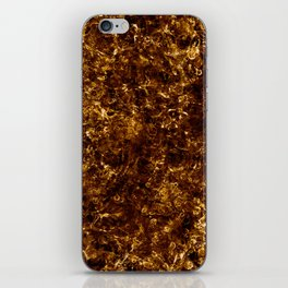 ash-0004-superstructure-gold-02 iPhone Skin